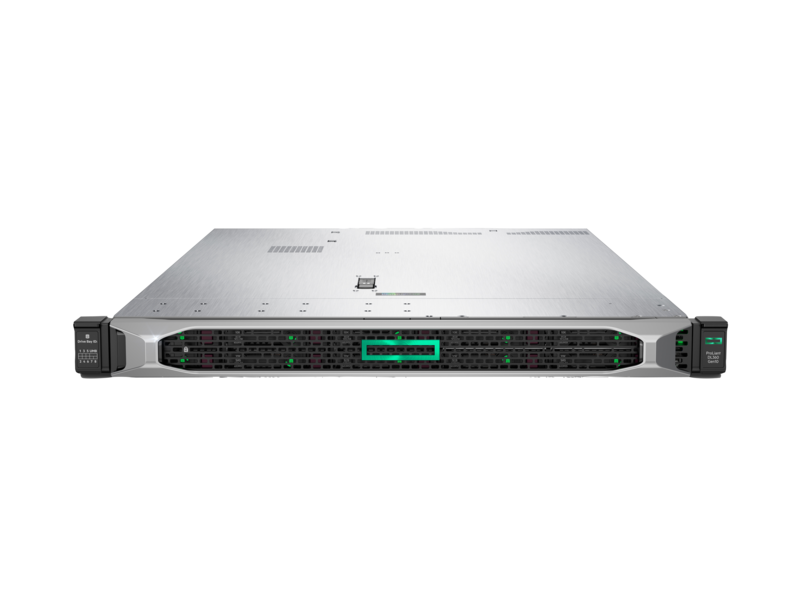 HPE-dl360-gen10